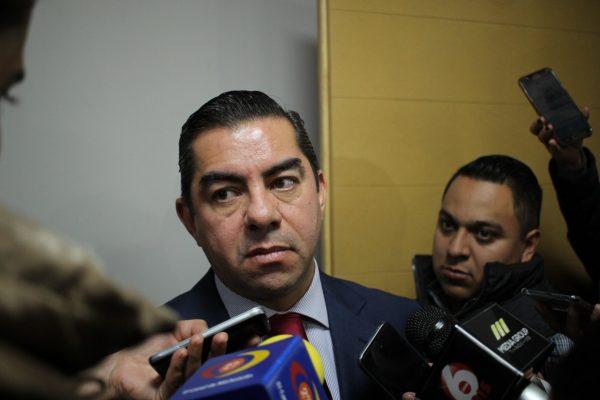 Asume presidencia del Imaip exdiputado del PAN