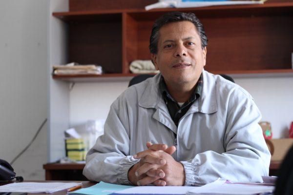 Postularán ES y PT a Fausto Vallejo para alcaldía de Morelia