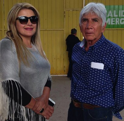 Marbella Romero, con fecha firmada para su regreso