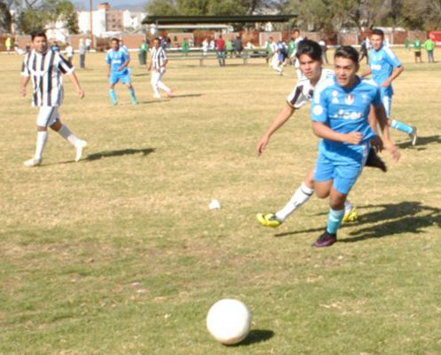 Real San Luis venció al SUTIC