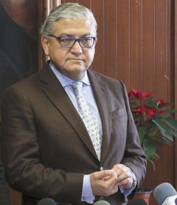 Gobierno del Estado: Pago de prestaciones  a gremios, el jueves