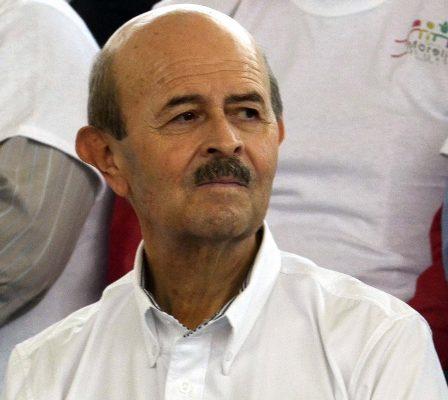 Contenderá Fausto Vallejo por la alcaldía de Morelia