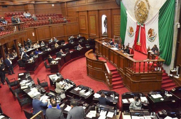 Congreso cerró periodo legislativo
