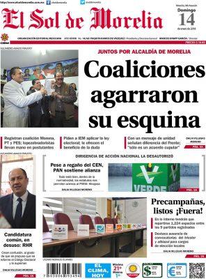 portada14 de enero de 2018
