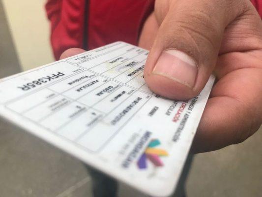 Aumentó a mil 522 pesos costo de placas en Michoacán