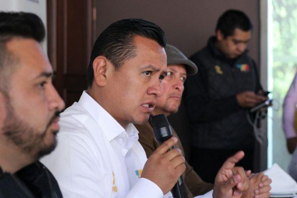 Paridad para el Senado pone en jaque a PRD y PAN en Michoacán