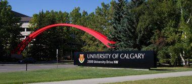 Abren convocatoria para impartir la Cátedra México en la Universidad de Calgary, Canadá