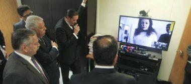 Niegan amparo a Elba Esther Gordillo; mantienen control de visitas