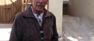 Óscar Luna Lunita, un gran torero de la legua