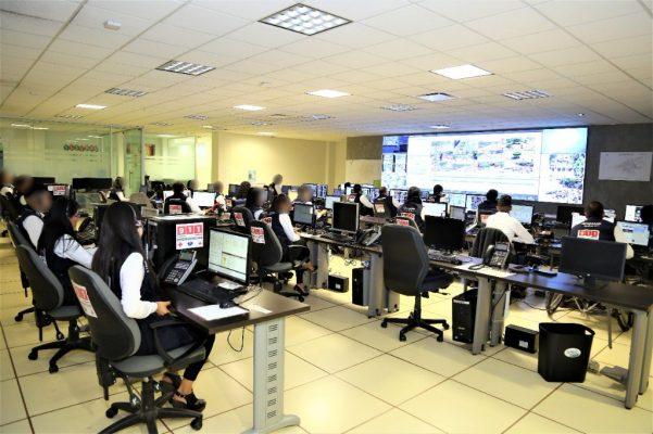 Brinda SSP capacitación constante a operadores del 911