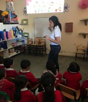 Lleva SSP pláticas de prevención a escuelas de Morelia