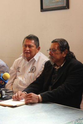 ATEM va por México y Michoacán al Frente