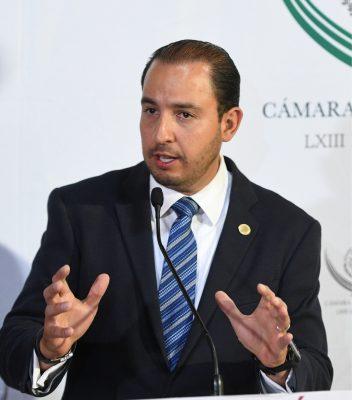 Por Urrutia, critica PAN a Morena