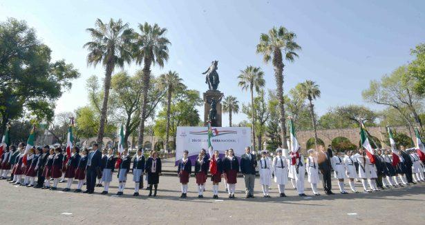 Michoacán no está para improvisar