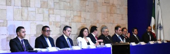 Designación de Ramírez Ochoa en el SEA, visible conflicto