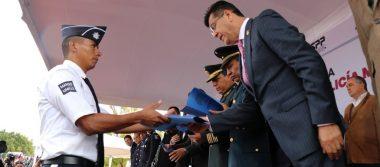 SSP da continuidad al programa de reclutamiento policial