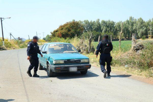 Importantes detenciones y decomisos de armas, resultados de estrategia de seguridad: SSP