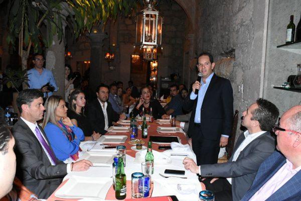 Refrenda Sedeco apoyo al sector restaurantero