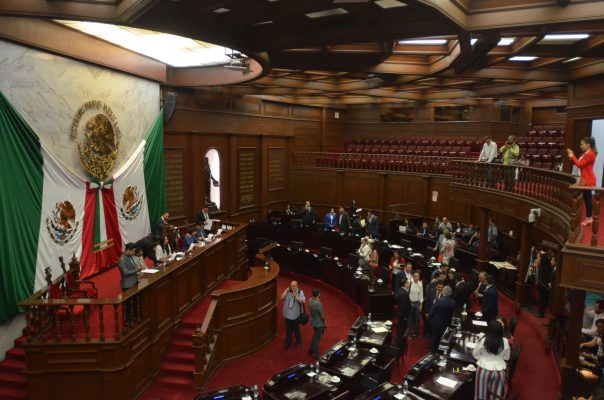 Desacuerdos en perfiles para fiscal anticorrupción y magistrado del STJE