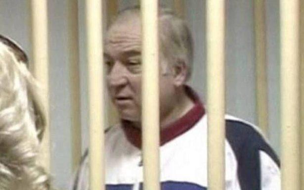 Rusia responde a caso de exespía con expulsión de 23 diplomáticos británicos
