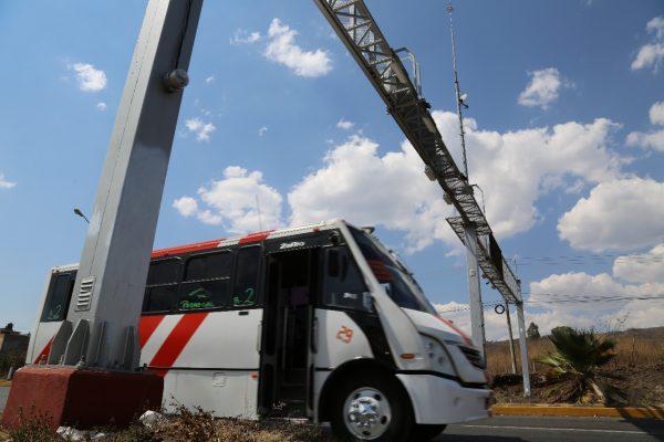 Con tecnología de punta, SSP fortalece seguridad en Michoacán