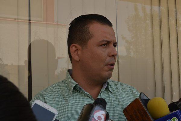 Acusa Valencia: Castillo y Tinoco manejan al PRI en Michoacán
