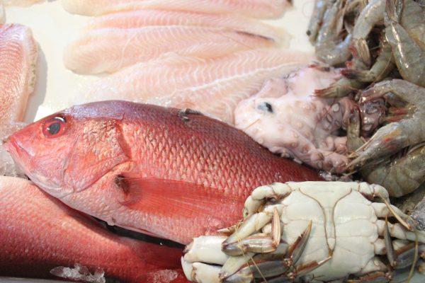 Pescado, en bonanza