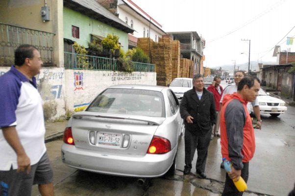 Impugnará Ayuntamiento de Nahuatzen entrega de recursos a Arantepacua