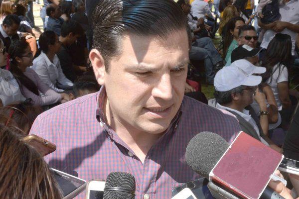 Necesario, fortalecer a la Policía de Apatzingán
