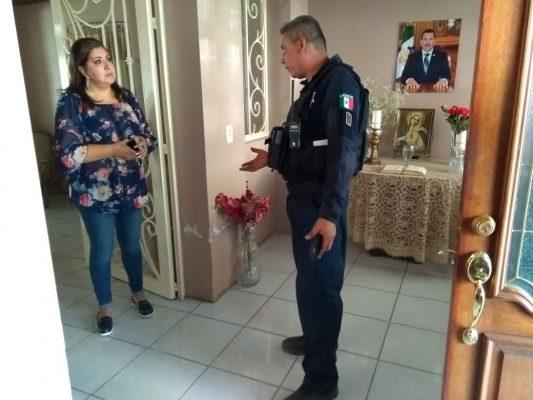 Asesinan a la asistente de la candidata a edil por el municipio de Venustiano Carranza