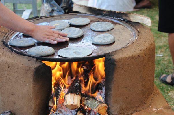Michoacán listo para participar en el Festival Nacional de la Gastronomía Mexicana