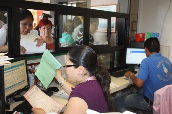 Ya puedes consultar digitalmente tus semanas cotizadas en el IMSS