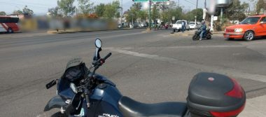 Detiene SSP a tres hombres en Morelia por robo