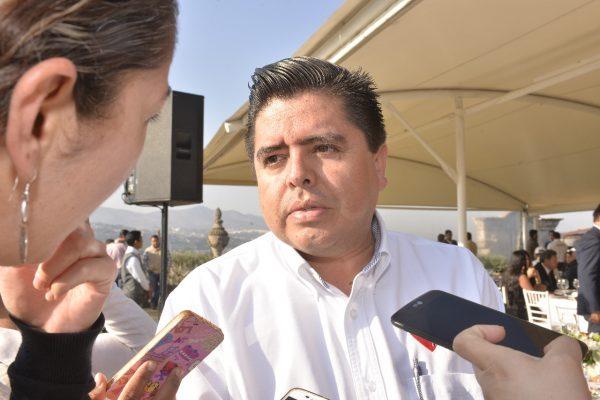Representantes de Morena, amenazados en su contra