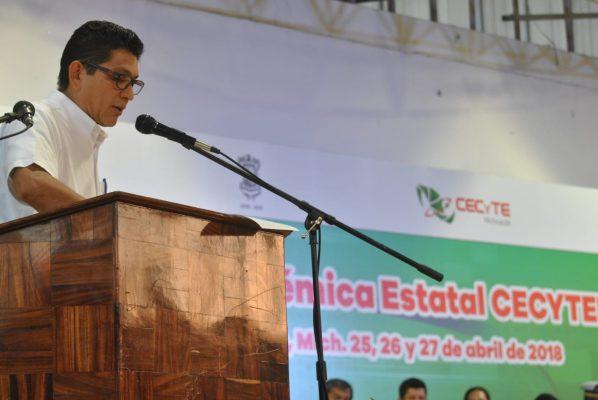Piden a CECyTEM resolver laudos ejecutorios