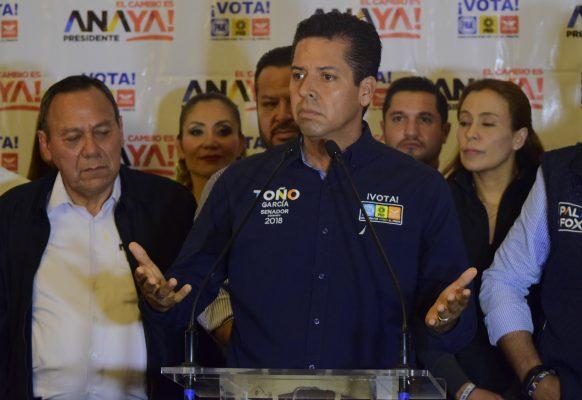 """""""Falso que funcionarios públicos sobornen a ciudadanos para modificar su voto en el Estado"""""""