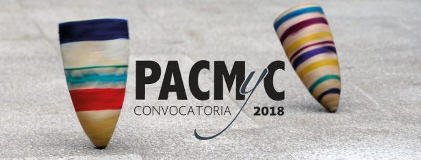 Abierta, la convocatoria del PACMyC 2018
