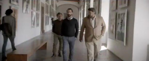"""Michoacán, en la pantalla grande con """"La voz de un sueño"""""""