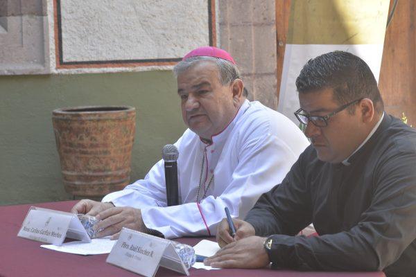 Promueve Iglesia voto libre y secreto