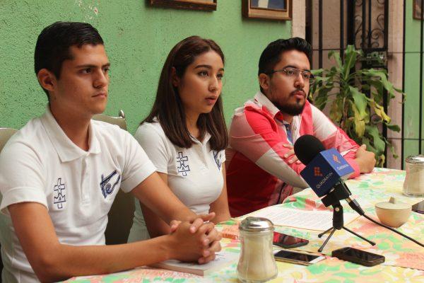 Foto: Mariana Luna Magaña
