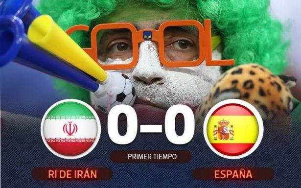 Rusia 2018: En vivo los partidos Portugal-Marruecos, Uruguay-Arabia Saudita e Irán-España