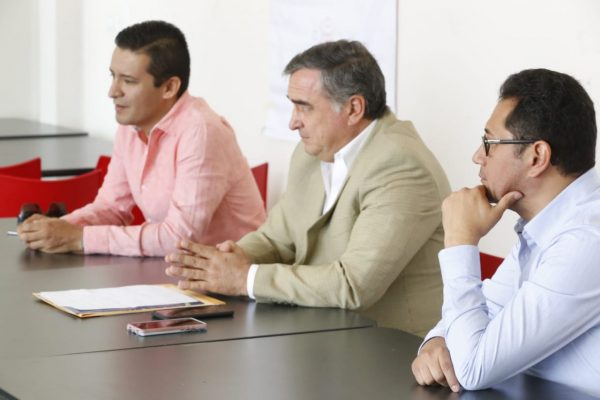 Michoacán, sede del Encuentro Regional de la Sociedad Civil