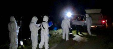 Balean a dos jóvenes, muere una adolescente