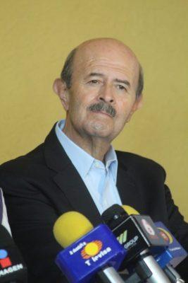 Fausto Vallejo Figueroa condena asesinatos de candidatos