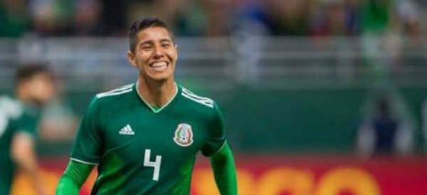 Hugo Ayala a horas de cumplir su sueño