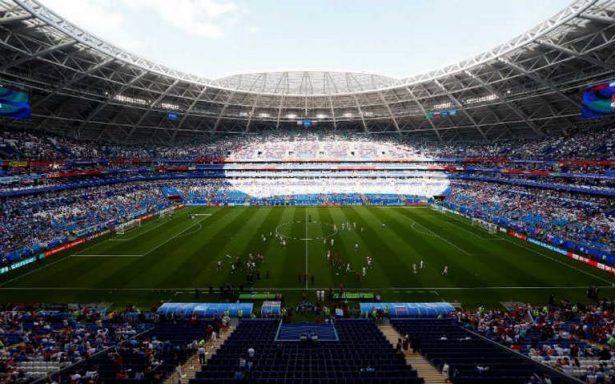 Sigue en vivo los partidos de Arabia Saudita vs Egipto y Uruguay vs Rusia