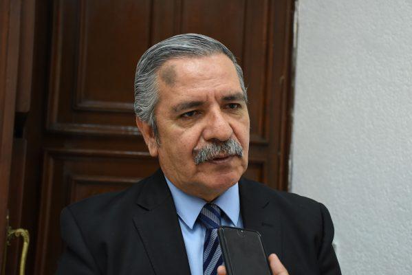 """Elección de fiscal general no es """"a modo"""": Mario Armando Mendoza"""