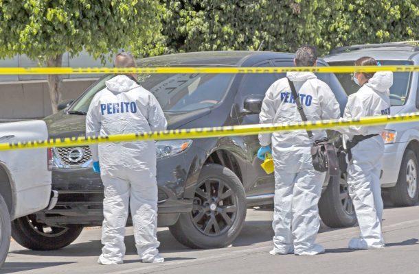 Sube percepción de inseguridad en Lázaro Cárdenas y Uruapan
