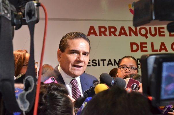 """""""La etapa de confrontaciones ya terminó"""": SAC"""