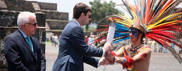 Los Juegos Centroamericanos, tradición por el deporte